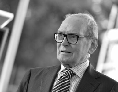 Nie żyje Ennio Morricone. Genialny kompozytor zmarł w wieku 91 lat