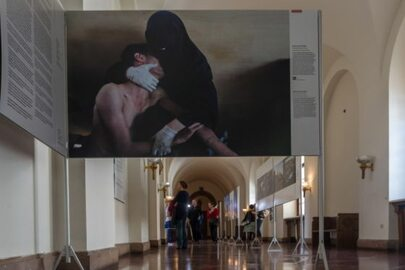 World Press Photo 2011