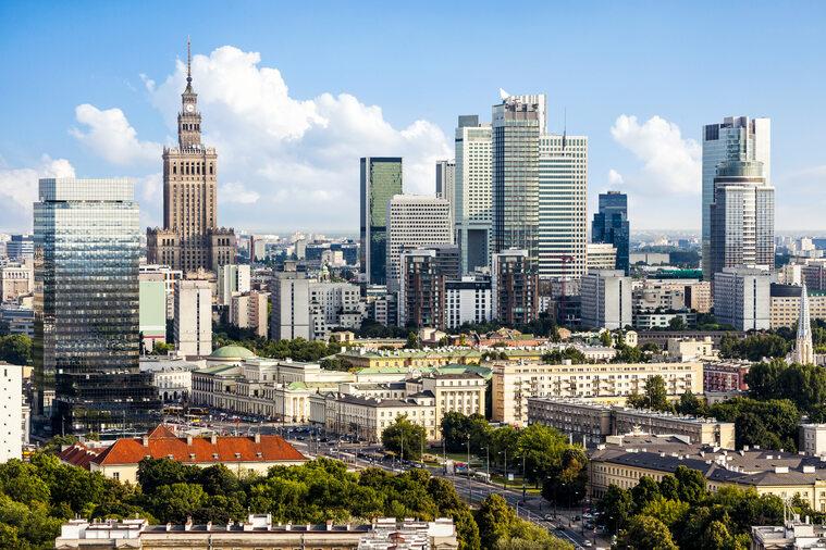 Warszawa: Najnowsze wiadomości - Wprost