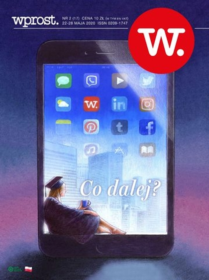 e-Wprost 17 / 2020