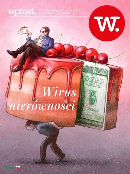 e-Wprost 19 / 2020