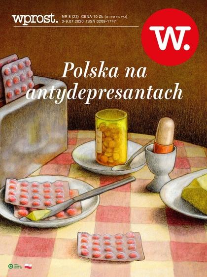 e-Wprost 23 / 2020
