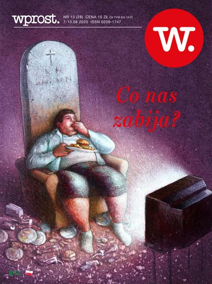 e-Wprost 28 / 2020