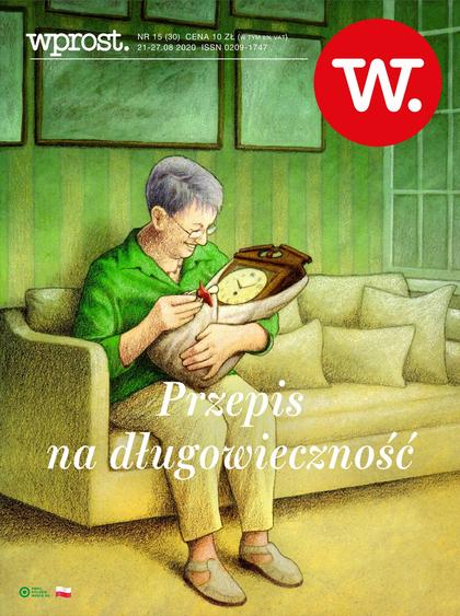 e-Wprost 30 / 2020