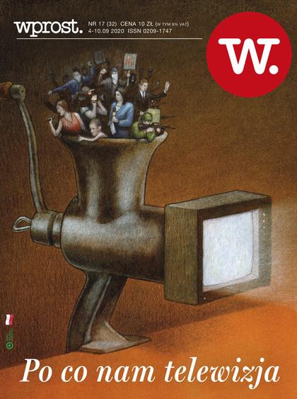 e-Wprost 32 / 2020