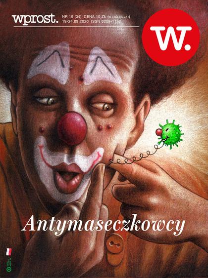 e-Wprost 34 / 2020