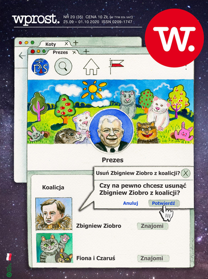 e-Wprost 35 / 2020