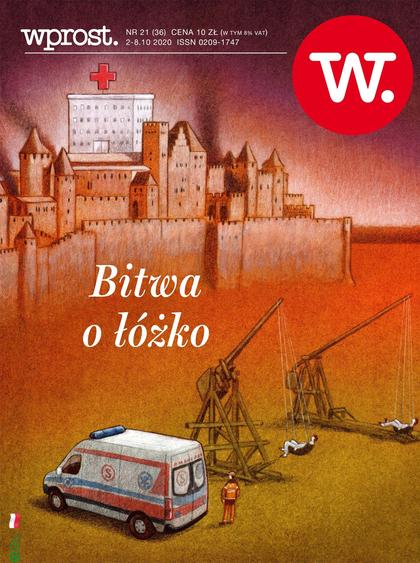 e-Wprost 36 / 2020