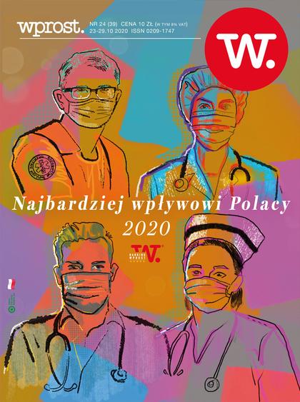 e-Wprost 39 / 2020