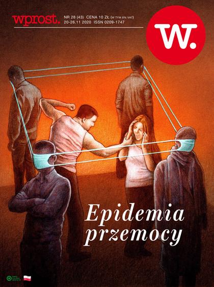 e-Wprost 43 / 2020