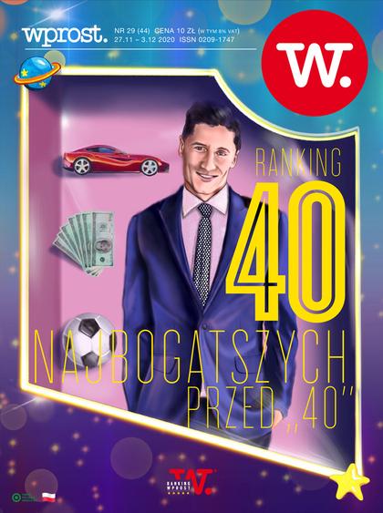 e-Wprost 44 / 2020