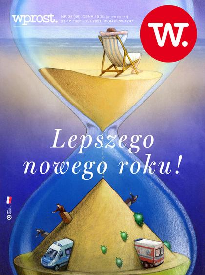 e-Wprost 49 / 2020