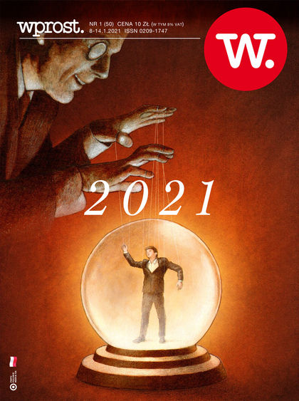 e-Wprost 1 / 2021