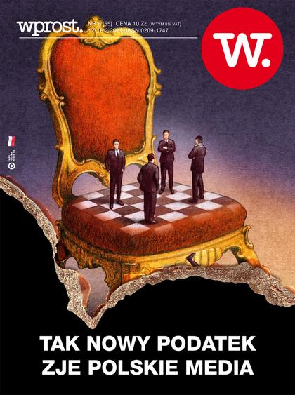 e-Wprost 6 / 2021